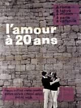 Любовь в двадцать лет / L`amour à vingt ans