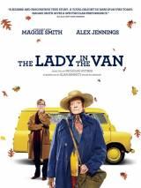 Леди в фургоне / The Lady in the Van
