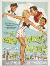 Самая подходящая девушка / The Girl Most Likely