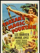 Волшебный фонтан Тарзана / Tarzan`s Magic Fountain