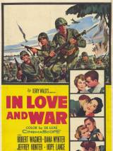 В любви и войне / In Love and War