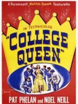 Королева колледжа / College Queen