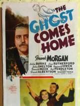Призрак идет домой / The Ghost Comes Home