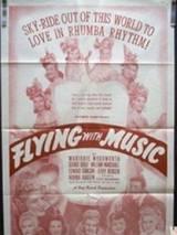 Полеты под музыку / Flying with Music