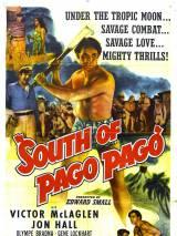К югу от Паго-Паго / South of Pago Pago