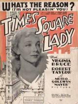 Леди с Таймс-сквер / Times Square Lady