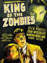 Король зомби / King of the Zombies