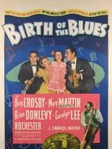 Рождение блюза / Birth of the Blues