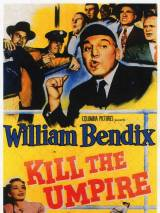 Убийство судьи / Kill the Umpire