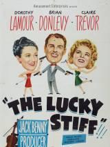 Счастливчик Стифф / The Lucky Stiff