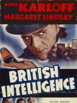 Британская разведка / British Intelligence