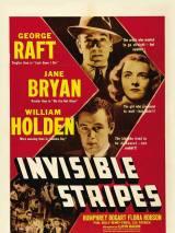 Невидимые полосы / Invisible Stripes