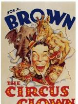 Цирковой клоун / The Circus Clown