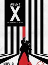Агент Икс / Agent X