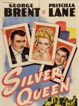 Серебряная королева / Silver Queen