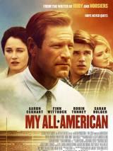 Все мои американцы / My All American