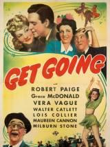 Действовать / Get Going