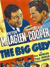 Большой парень / The Big Guy