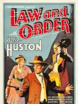 Закон и порядок / Law and Order