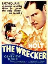 Вредитель / The Wrecker