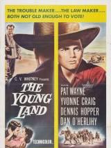 Молодая земля / The Young Land