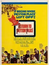 Возвращение в Пейтон Плейс / Return to Peyton Place