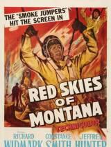 Красные небеса Монтаны / Red Skies of Montana