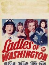 Вашингтонские дамы / Ladies of Washington