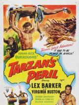 Тарзан в опасности / Tarzan`s Peril