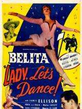 Леди, давайте потанцуем / Lady, Let`s Dance