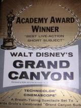Большой Каньон / Grand Canyon