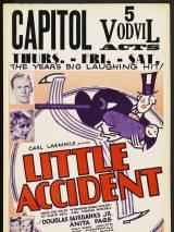 Маленькая авария / Little Accident