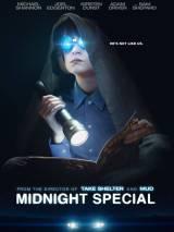 Специальный полуночный выпуск / Midnight Special