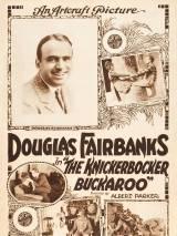 Нью-йоркский ковбой / The Knickerbocker Buckaroo