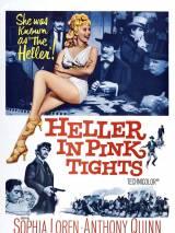 Чертовка в розовом трико / Heller in Pink Tights