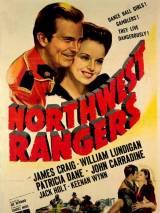 Северо-западные рейнджеры / Northwest Rangers