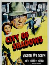 Город Теней / City of Shadows
