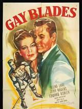 Веселые лезвия / Gay Blades