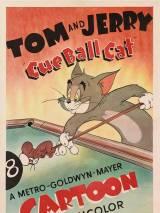 Однажды в бильярдной / Cue Ball Cat