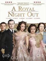 Лондонские каникулы / A Royal Night Out