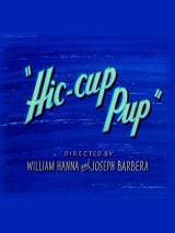 Щенок, который все время икал / Hic-cup Pup