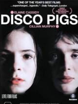 Дискосвиньи / Disco Pigs