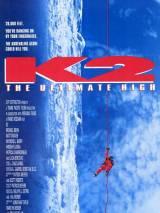 К2: Предельная высота / K2: The Ultimate High