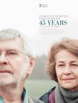 45 лет / 45 Years