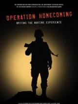 "Операция ""Возвращение"": военный дневник / Operation Homecoming: Writing the Wartime Experience"