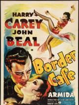 Приграничное кафе / Border Cafe