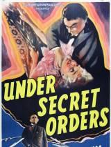 По секретному приказу / Under Secret Orders