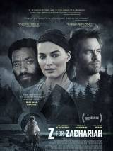 Z – значит Захария / Z for Zachariah