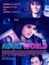 Взрослый мир / Adult World