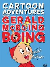 Джеральд МакБоинг-Боинг / Gerald McBoing-Boing